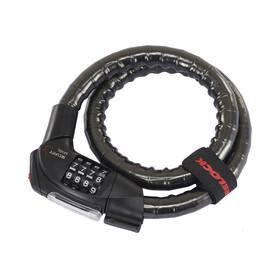 Trelock PK 310 Code Bike Lock black